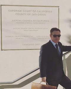 Daniel Marshall Attorney at Law