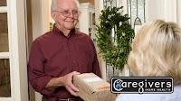 Caregivers Home Health
