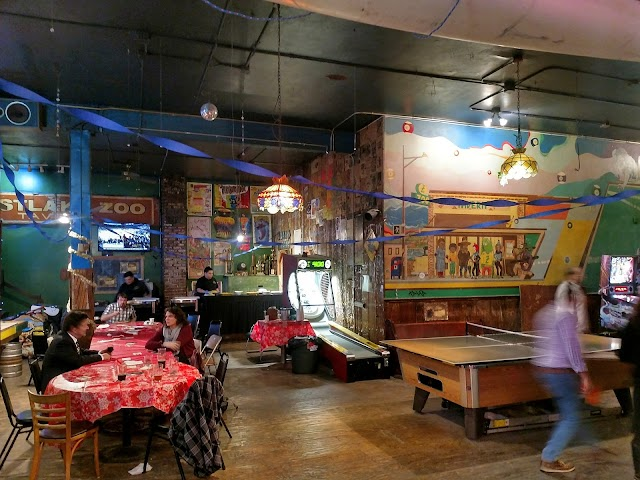Zoo Tavern