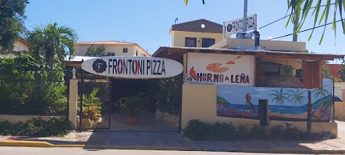 FRONTONI PIZZA