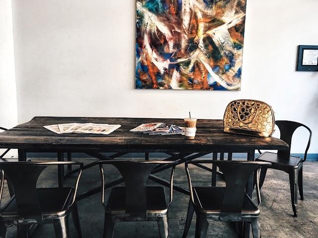 Cafe Dulce (Dulce DOS @ DTLA Row) image