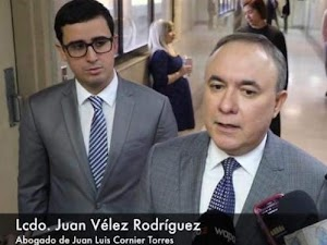 Lcdo. Andrés Vélez Rodríguez