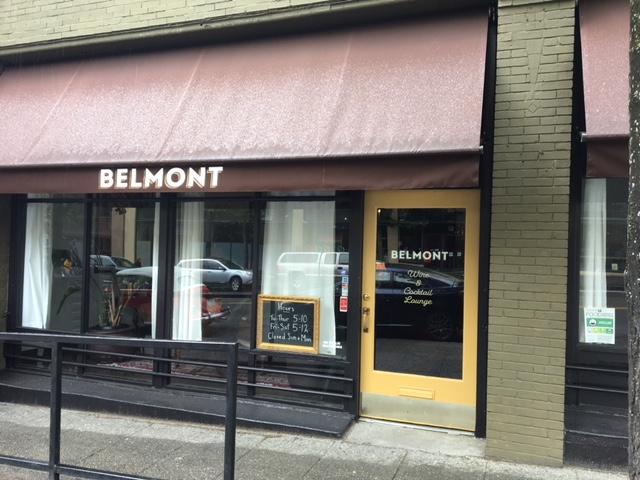 Belmont