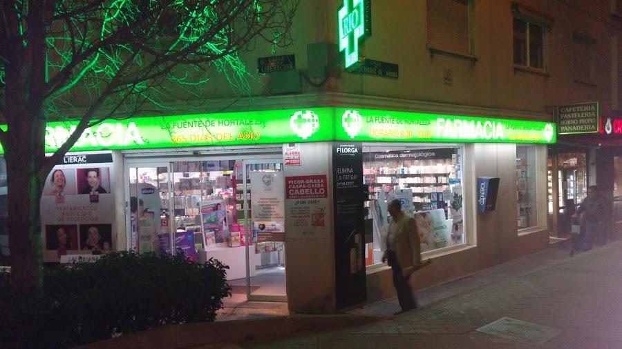 Foto farmacia Farmacia Vadetorres de Jarama 31