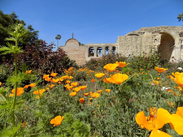 List item Mission San Juan Capistrano image