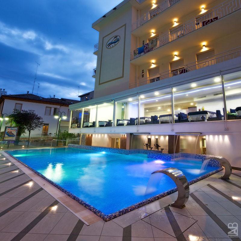 Hotel Lido - Catholic