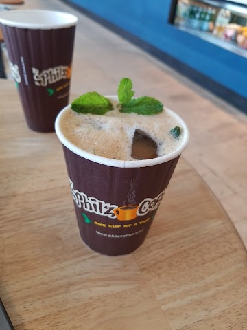 Philz Coffee image
