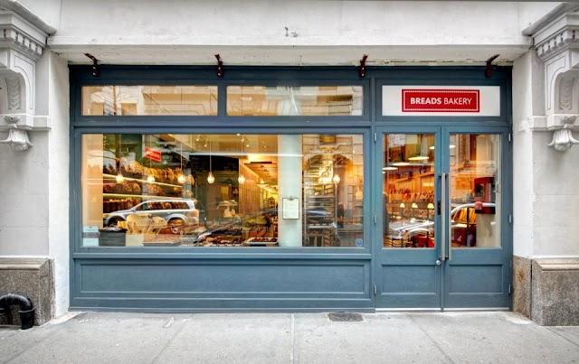 Breads Bakery image