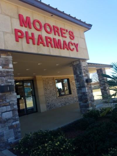 Moore's Pharmacy-Carthage #2