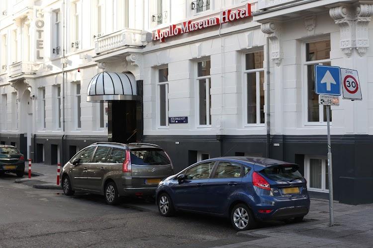 Apollo Museumhotel Amsterdam City Centre Amsterdam