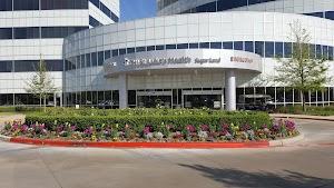 CHI St. Luke's Health–Sugar Land Hospital