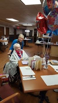 Cedar Lake Health And Rehab Center