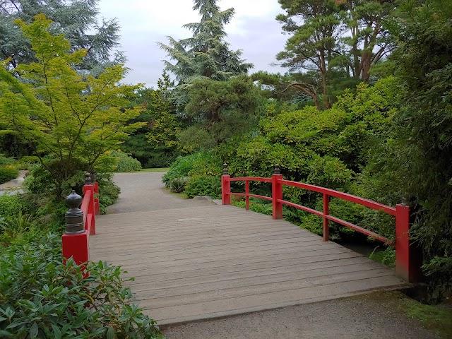 Kubota Garden photo
