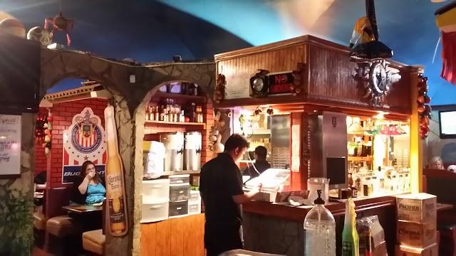 Mi Patria Mexican Restaurant