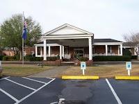 Presbyterian Communities Of South Carolina-Florenc