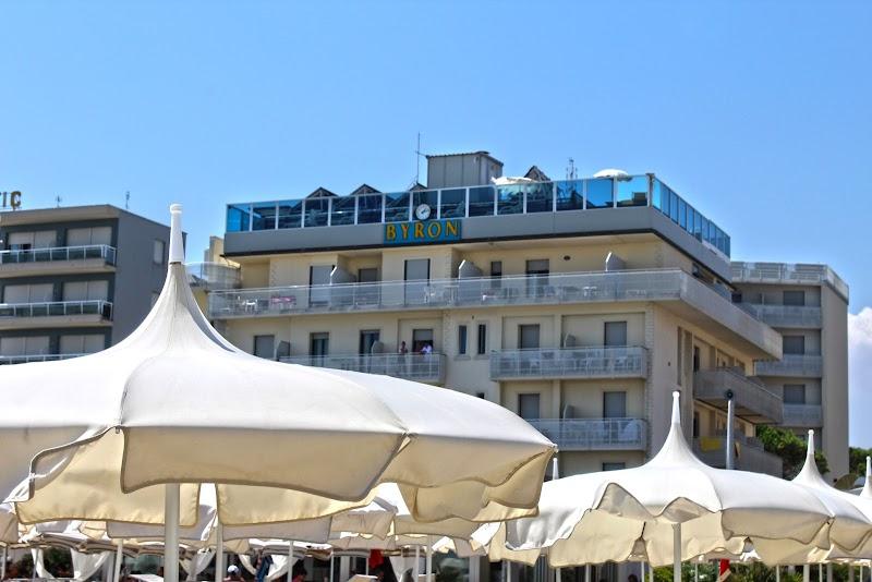 Byron Hotel - Milano Marittima
