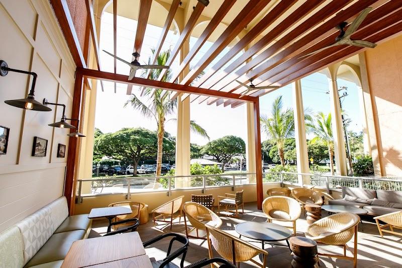Oahu Restaurant & Bar Recommendations
