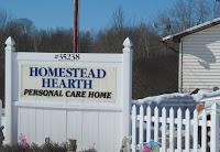 Homestead Hearth Personal Care Home