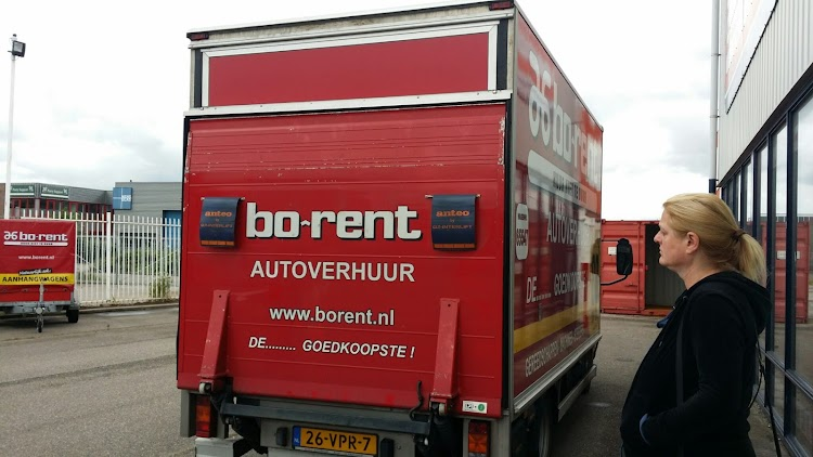 Bo-rent Beverwijk Beverwijk