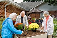 Bethesda Dilworth Adult Day Care