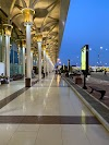 Image 3 of Mashhad International Airport - فرودگاه بین المللی هاشمی نژاد مشهد, مشهد