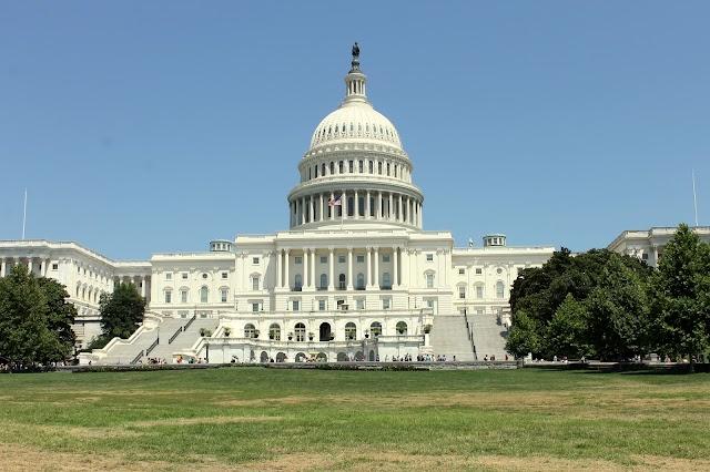 List item United States Capitol image