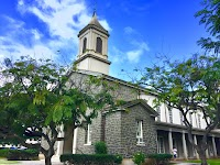 Central Union Church Adhc
