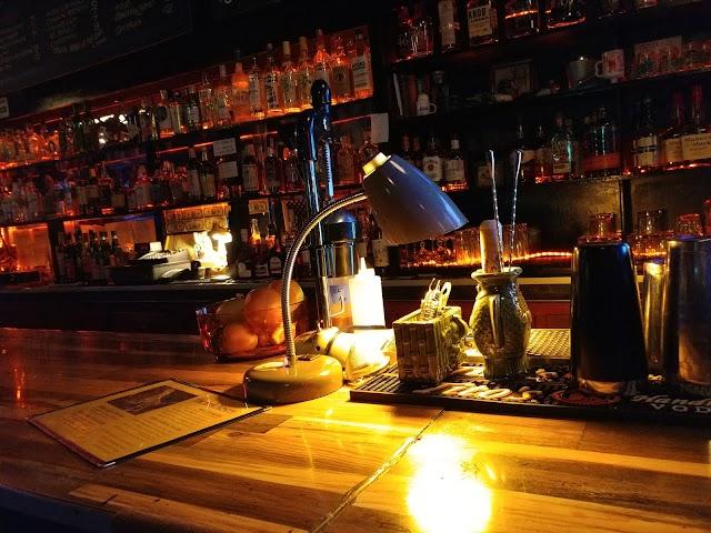 The Mule Tavern image