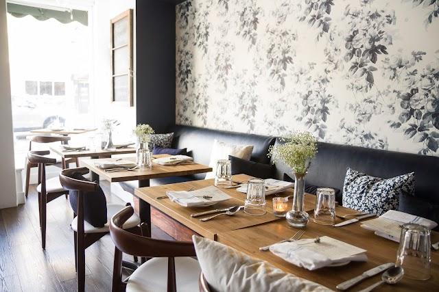 Eden Hill Restaurant photo