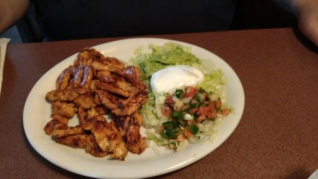 Cinco De Mayo Mexican Restaurant image