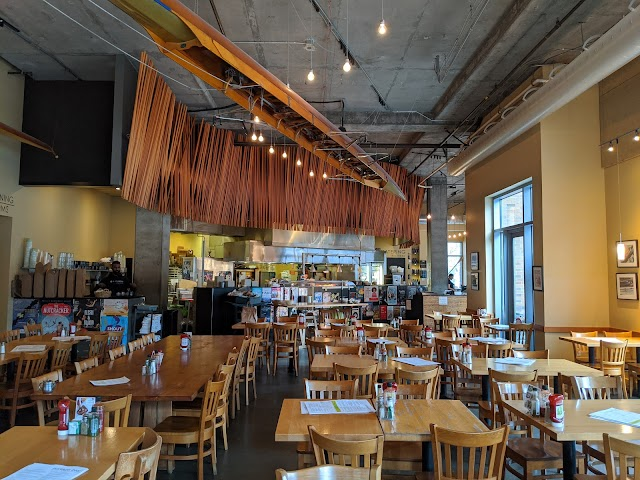 List item Portage Bay Cafe - South Lake Union image