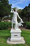 Image 8 of St. Armands Circle Park, Sarasota