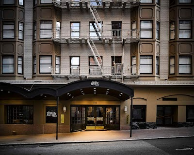 Hotel Zeppelin San Francisco Parking - Find the Cheapest Street Parking and Parking Garage near Hotel Zeppelin San Francisco | SpotAngels
