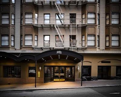 Hotel Zeppelin San Francisco Parking - Find Cheap Street Parking or Parking Garage near Hotel Zeppelin San Francisco | SpotAngels