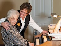 Meridian Gardens Assisted Living