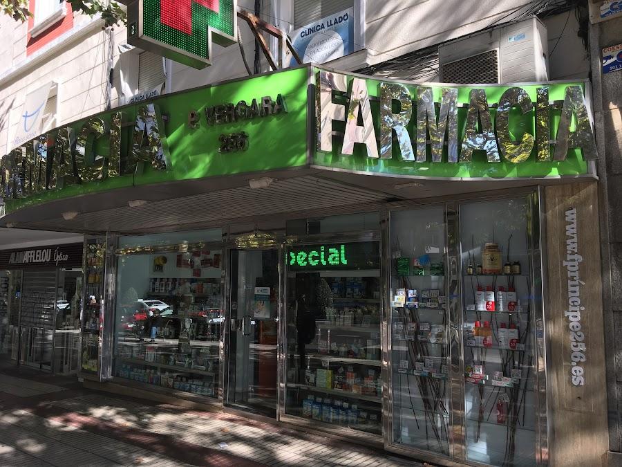 Foto farmacia Farmacia Richante Astilleros Tomás