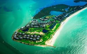 Blackwood Tennis @ South Seas Island Resort