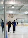 Оновлення заторів біля KHS Ice Arena, Anaheim
