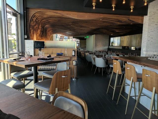 Concourse Restaurant Moderne