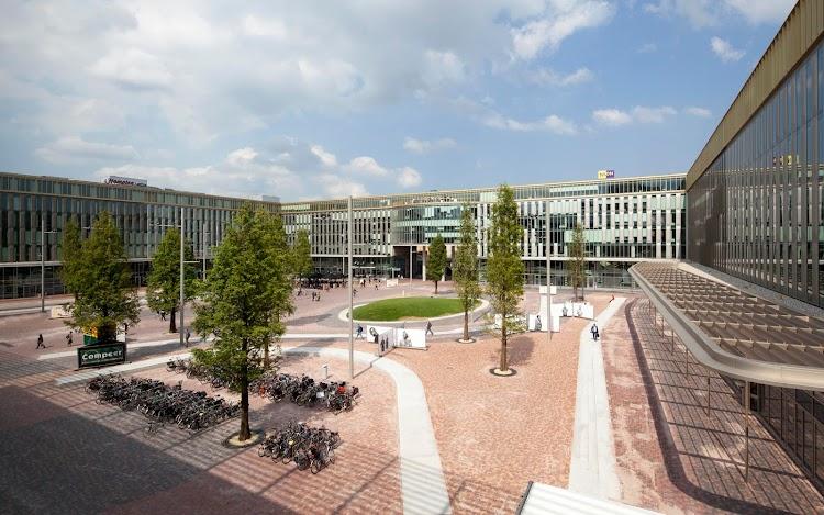 Hampton by Hilton Amsterdam / Arena Boulevard Amsterdam
