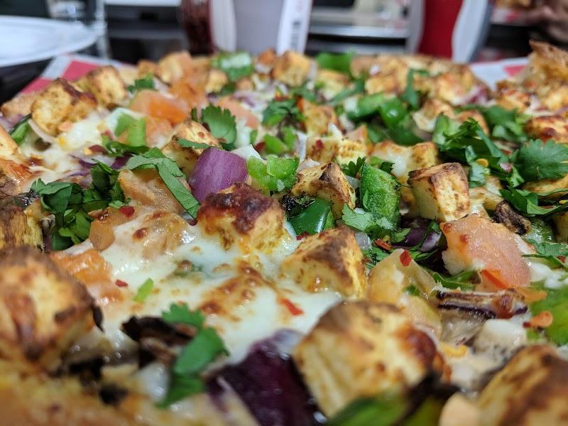 Chicago's Pizza With A Twist Ashburn, VA