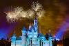 Navigate to Disneyland Anaheim