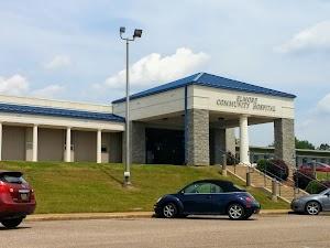 Elmore Community Hospital