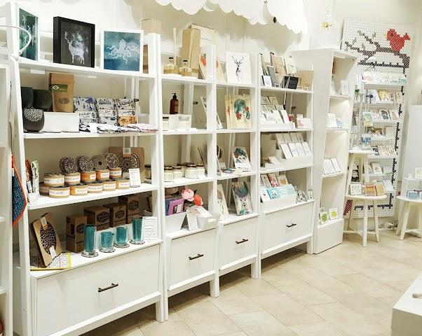 The Handmade Showroom