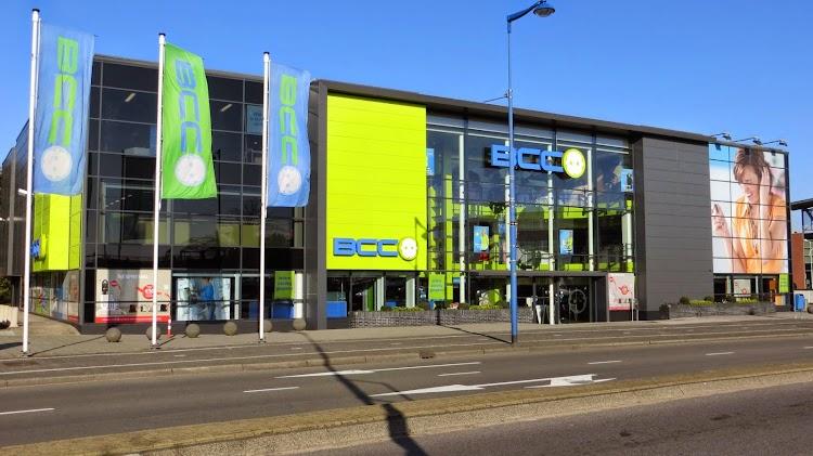 BCC Beverwijk Beverwijk
