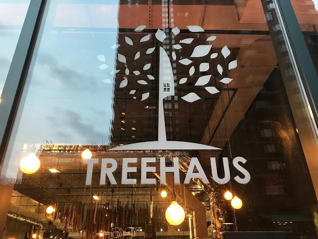 Treehaus MiMA