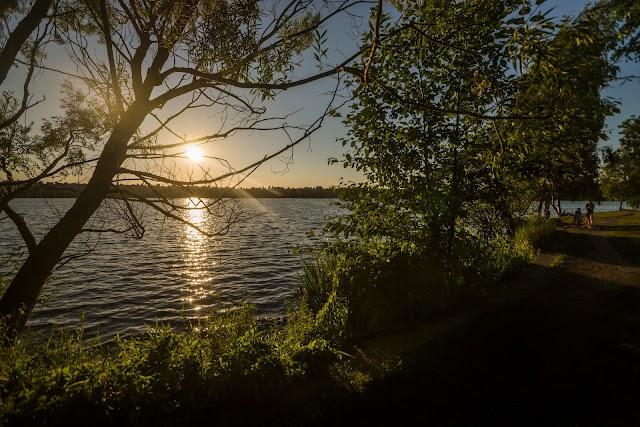 Green Lake Park image