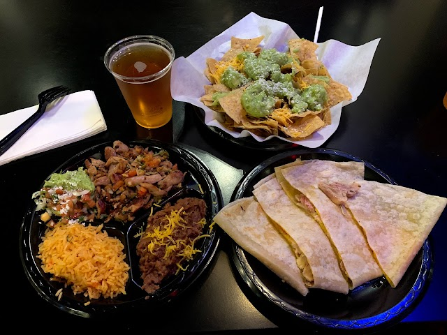 Lolita's Mexican Food