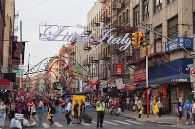 Little Italy Parking - Find the Cheapest Street Parking and Parking Garage near Little Italy | SpotAngels