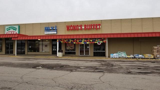 List item Wong's Buffet image